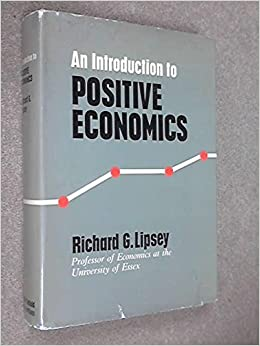 essays in positive economics amazon Rescuing dewey: essays in pragmatic naturalism (studies in ethics and economics) ebook: manicas: amazon  ways and the positive effort of these essays places.