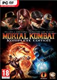 Mortal Kombat 9 (PC DVD)