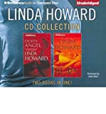 img - for [ LINDA HOWARD CD COLLECTION 4: DEATH ANGEL, BURN - GREENLIGHT ] By Howard, Linda ( Author) 2011 [ Compact Disc ] book / textbook / text book