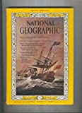 img - for The National Geographic Magazine, Volume 123, Number 4 (April 1963) book / textbook / text book
