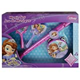 Disney Sophia the First Music Set
