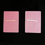 ADB Inc Amazing Air Floating Magic Match/card Close-up Magician Trick Props Show Tool