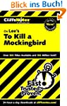 CliffsNotes on Lee's To Kill a Mockin...