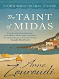 The Taint of Midas (Mysteries of Greek Detective Book 2)