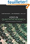Video in Qualitative Research (Introd...