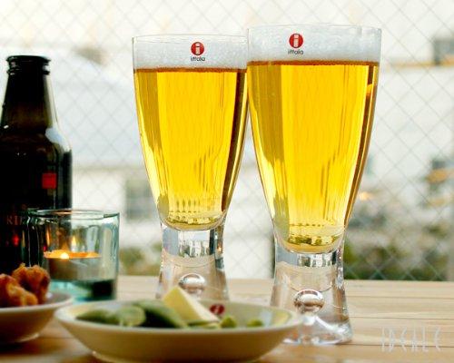 ビール好き必見!最高においしくなるこだわりのビールグラス10選