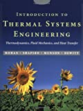 img - for Introduction to Thermal Systems Engineering: Thermodynamics, Fluid Mechanics, and Heat Transfer book / textbook / text book