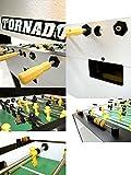 Tornado-T-3000-Coin-Foosball-Table-Single-Goalie