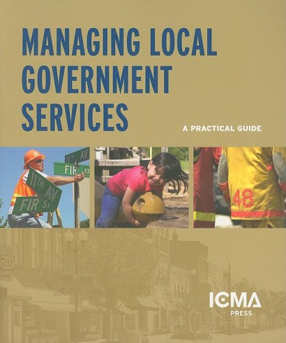 Managing Local Government Services: A Practical Guide