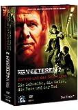 Van Veeteren Vol. 2: Moreno und das Schweigen / Die Schwalbe, die Katze, die Rose und der Tod [2-Disc-Set]