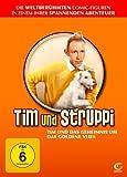 Tim & Struppi - Das Original - Tim und das Geheimnis um das goldene Vlies