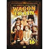 Wagon Train, The Complete Color Season ~ Ward Bond