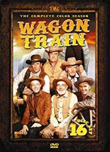 Wagon Train, The Complete Color Season
