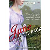 Jane Bites Back: A Novelby Michael Thomas Ford