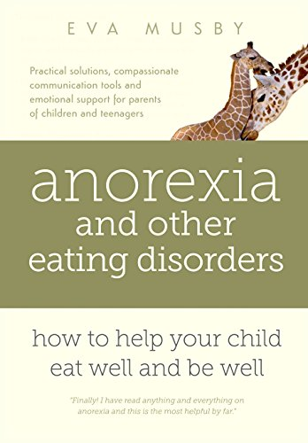 anorexia problem solution essay