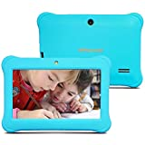 Alldaymall A88SK 7 Zoll Kinder Tablet PC Quad Core