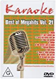 echange, troc DVD * Karaoke * Best of Megahits Vol.21 [Import allemand]