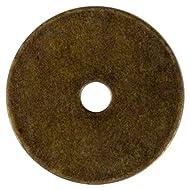 Plain Round Washers 1.1'' - Set of 10
