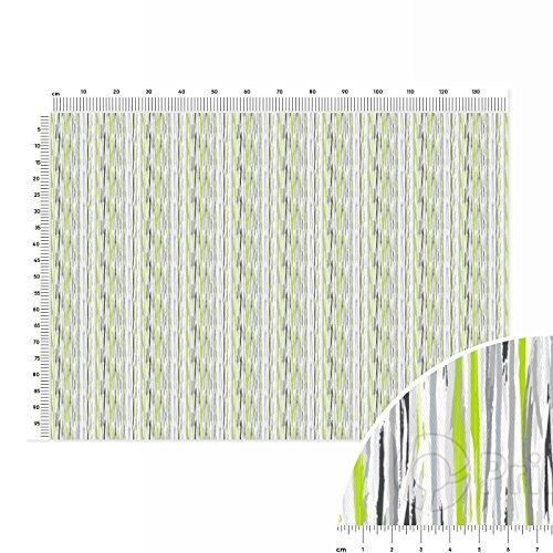 drybrush-stripe-bliss-cotton-half-panama-fabric-linear-metre-140x100cm-brown-yellow-white