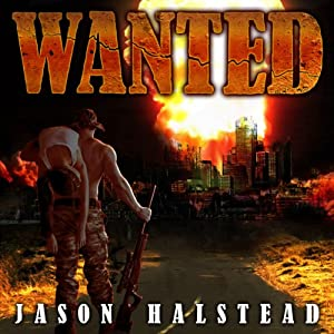 Wanted | [Jason Halstead]