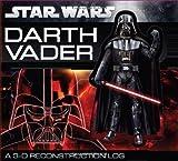 Star Wars: Darth Vader: A 3-D Reconstruction Log (0545312159) by Daniel Wallace