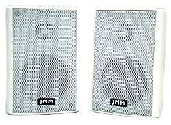 JNM Wall mount speakers P 315 / T (White)