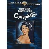 Conspirator ~ Robert Taylor
