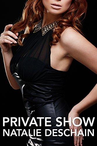Natalie Deschain - Private Show (Taboo Tales Book 6)