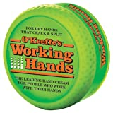 O'Keefe's Working Hands 100 ml Jar