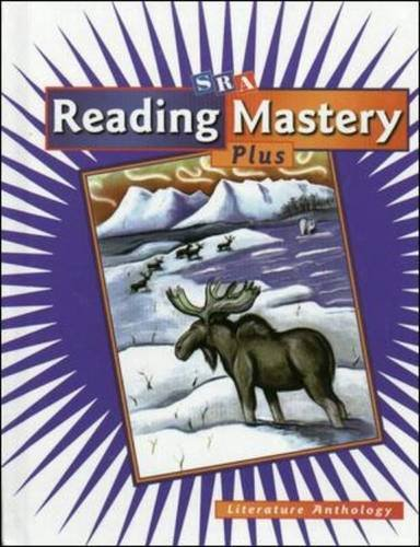 Reading Mastery Plus Grade 4, Literature Anthology (Learning Through Literature)