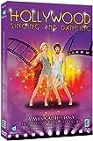 Hollywood Singing & Dancing A Musical History [DVD]