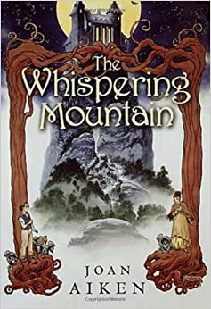 Whispering Mountain همس الجبل
