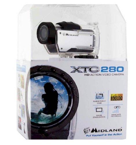MIDLAND Helmkamera XTC280, C1093