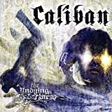 Undying Darkness by Caliban [Music CD]