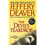The Devil's Teardrop ~ Jeffery Deaver