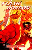 img - for Flash Gordon Volume 1: Mercy Wars TP book / textbook / text book