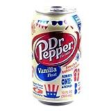 Dr Pepper Vanilla Float 355g