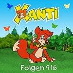 Xanti Collectors Edition - Folgen 9 - 16 | Joachim von Ulmann