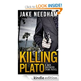 KILLING PLATO (A Jack Shepherd crime novel)