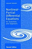 img - for Nonlinear Partial Differential Equations for Scientists and Engineers, Second Edition book / textbook / text book