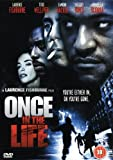 Once in the Life [DVD] [2007]