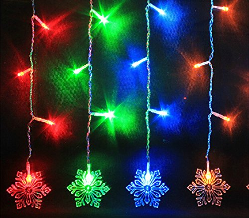 Ace Led Fairy Lights String Christmas Party Xmas Lights (2*0.6M)