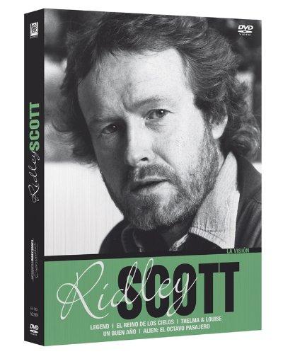Pack: Ridley Scott (5 Películas) [DVD]