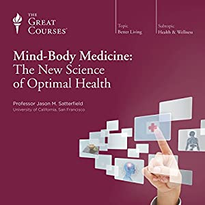 Mind-Body Medicine Audiobook
