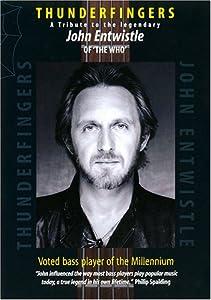 Thunderfingers - John Entwistle - The Who