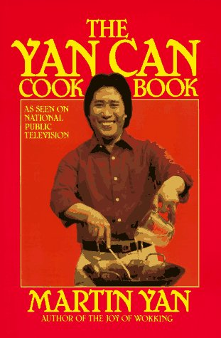 Yan can cook recipes shrimp