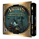 Mystery Of The Nautilus - Jewel Case (PC)