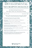 img - for Measurement of Executive Function in Early Childhood: A Special Issue of Developmental Neuropsychology (v. 28, no. 2) book / textbook / text book