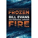 Frozen Fire ~ Bill Evans