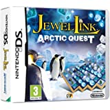Jewel Link - Arctic Quest (Nintendo DS) (輸入版)